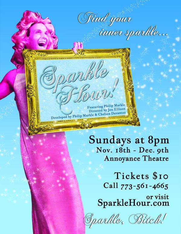 Sparkle Hour! Poster.jpg