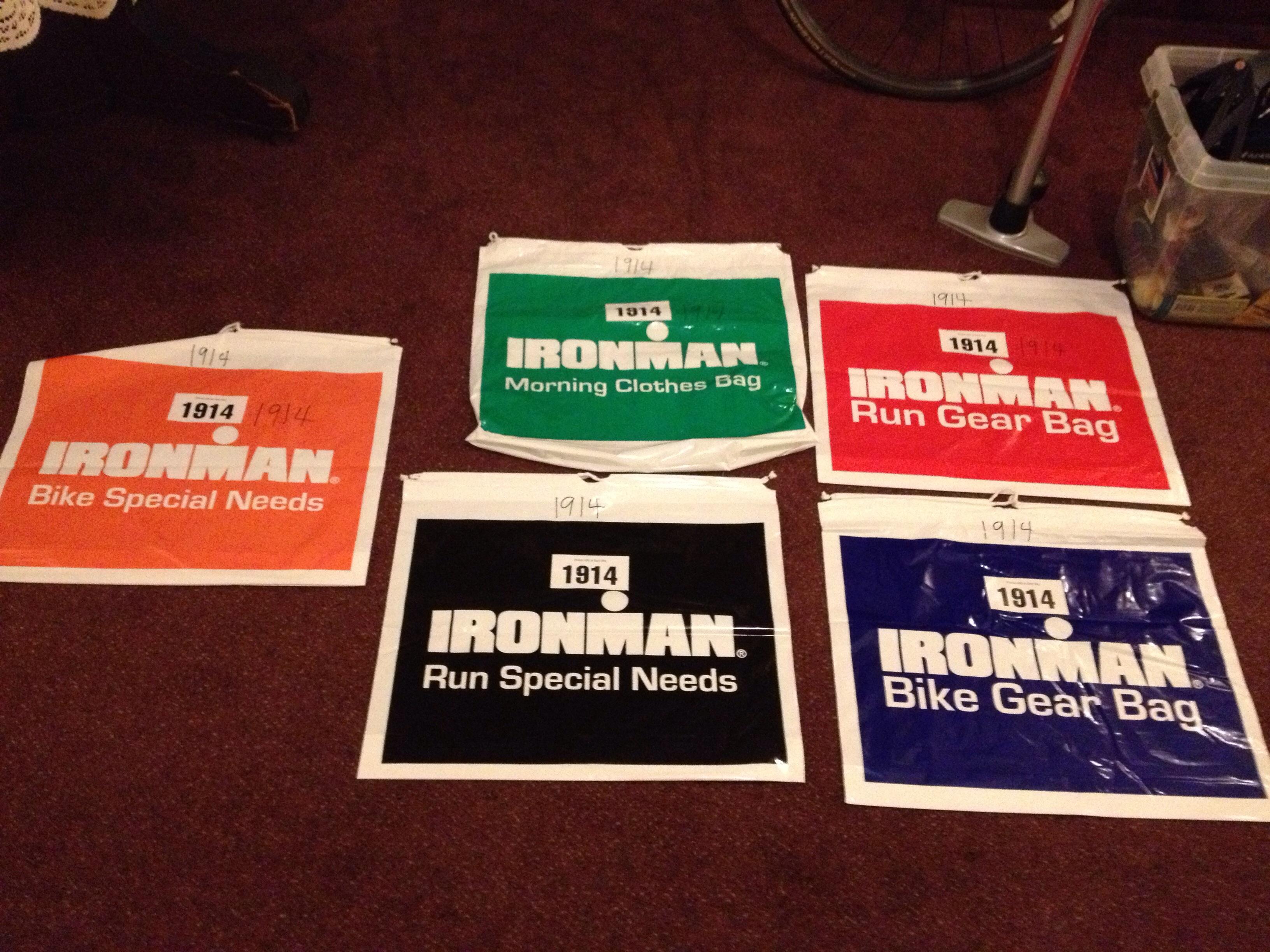 Iron Man Madison Weekend
